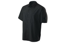 MAMMUT Finn Shirt Men noir
